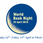 World Book Night 2018 at Filton LRC