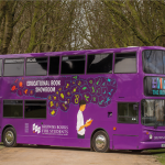 Book bus Monday 5th November!