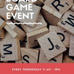 Board Game Event