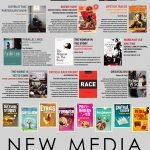 New Media books at LRC WISE