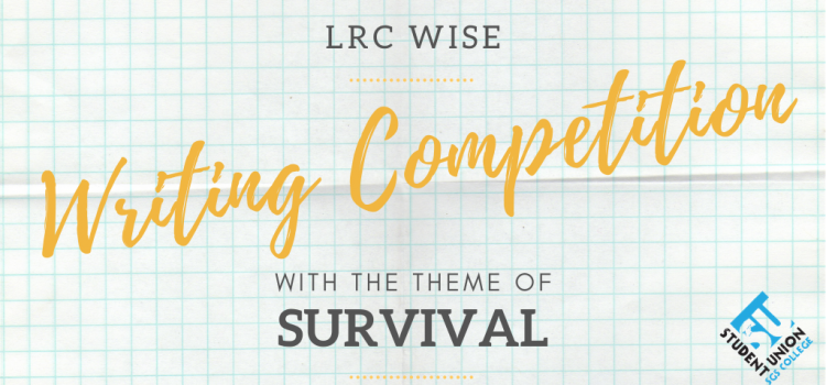 WISE LRC Writing Competition