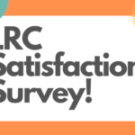 LRC satisfaction survey
