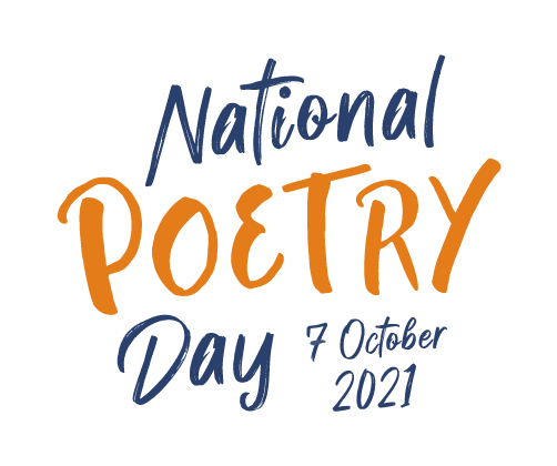 National Poetry Day, 7 October 2021